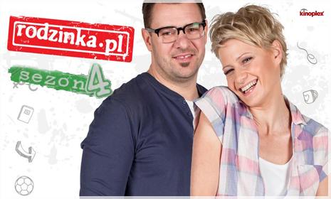 Rodzinka.pl Sezon 4 chomikuj
