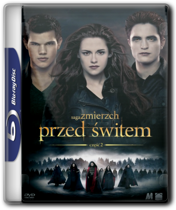 saga zmierzch download lektor pl