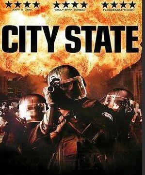 Państwo w Państwie / City state (2011) DVDRip XViD-Zet