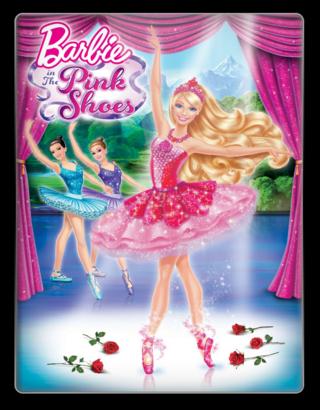Barbie i magiczne baletki  chomikuj