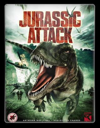 Jurassic Attack (2013) chomikuj