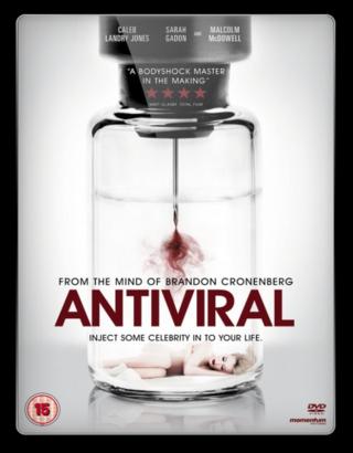 Antiviral chomikuj