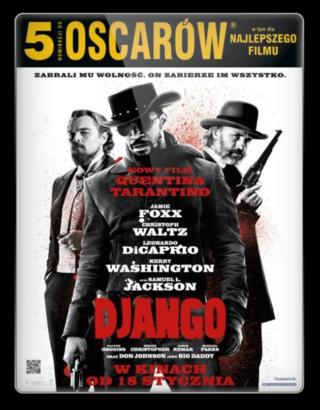 Django chomikuj