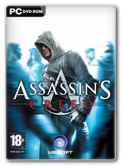 Assassin's Creed 2013 PC