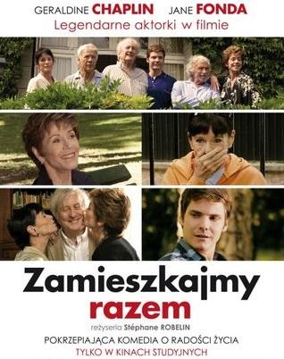 panienki z rochefort Warszawa