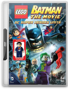 LEGO Batman DC Superheroes Unite 2013 PLDUB.720p.BluRay.x264.AC3-BiDA