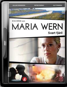 Maria Wern Czarny motyl 2011 PL.DVDRip.XviD-BiDA