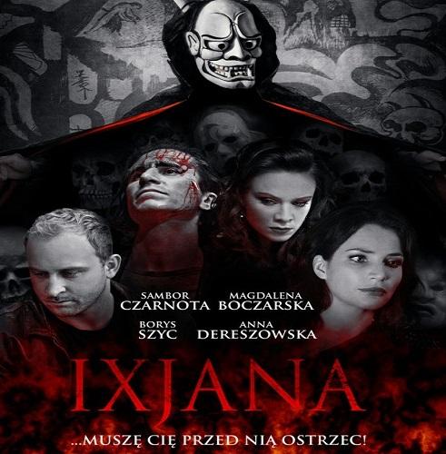 Ixjana