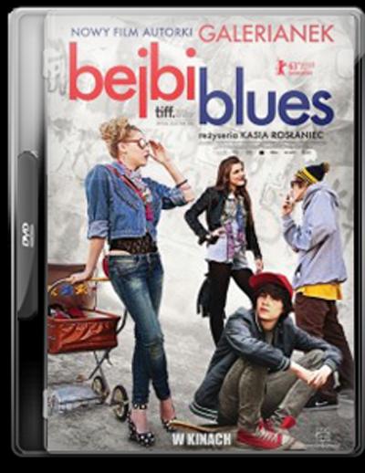 Bejbi blues 2012 PL.DVDRip.XviD-PSiG