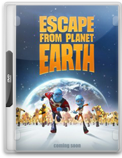 Escape from Planet Earth 2013 PLSUBBED.BDRip.XviD-GHW