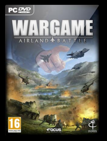 Wargame AirLand Battle chomikuj