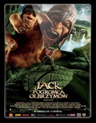 Jack pogromca olbrzymów chomikuj