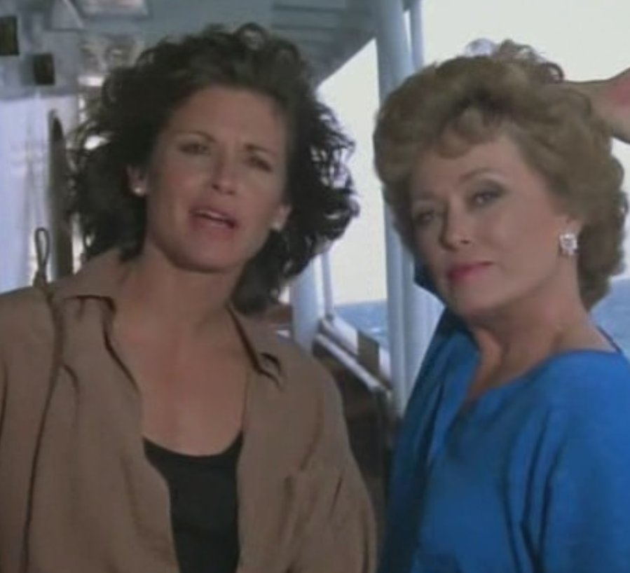 The Man In The Brown Suit 1989 Eng Stephanie Zimbalist(1).avi