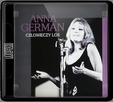 Anna German - Człowieczy Los (1970)