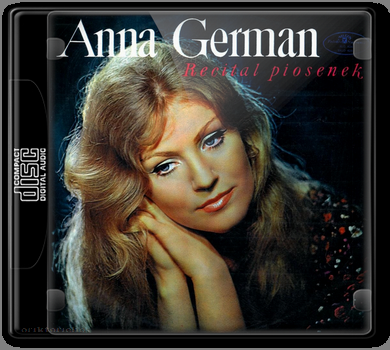 Anna German - Recital Piosenek (1967)