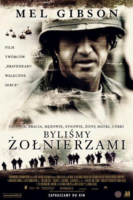 Byli¶my ¿o³nierzami / We Were Soldiers (2002) PL.DVDRip.XviD.AC3-NN / Lektor PL