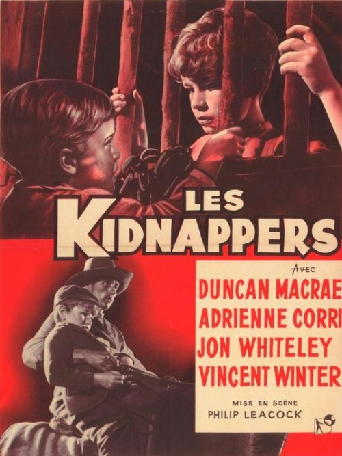 The Kidnappers (1953) DVDRip.XviD-RedBlade