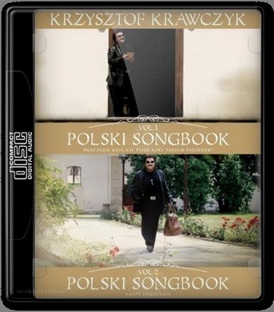 Krzysztof Krawczyk - Polski SongBook (2012)(Vol. 1 & Vol. 2)