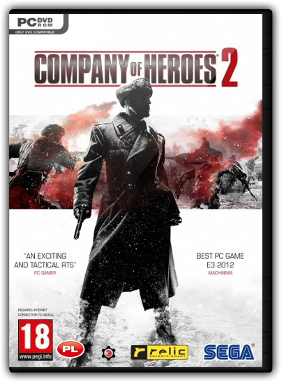 Company of Heroes 2 (2013) PC
