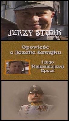 Opowieść o Józefie Szwejku i jego Najjaśniejszej Epoce