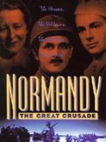 Normandy- The Great Crusade / Normandia - Wielka Krucjata PL.TVRip.XviD-NN / Lektor PL