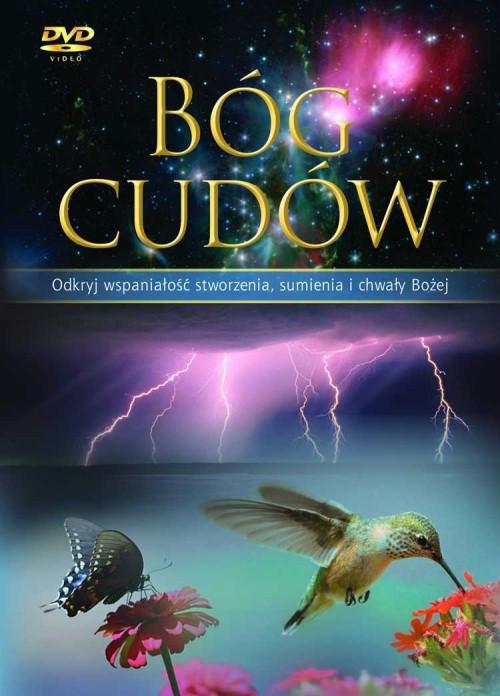 B�g Cud�w (2004) PL.TVRip.XviD-NN / Lektor PL