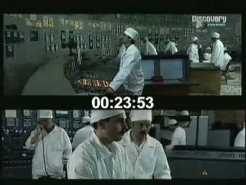 Katastrofa W Czarnobylu PL.TVRip.XviD-NN / Lektor PL