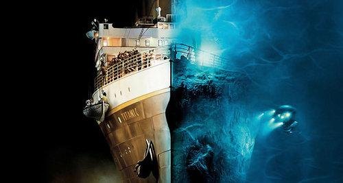 Titanic 100 - Zagadka Rozwi�zana PL.TVRip.XviD-NN / Lektor PL