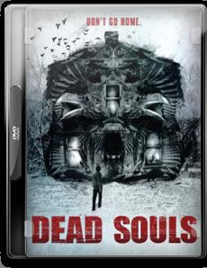 Zgubione dusze - Dead Souls - Chomikuj