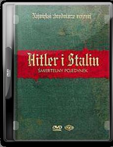 Najwieksi zbrodniarze wojenni - Hitler i Stalin - Chomikuj