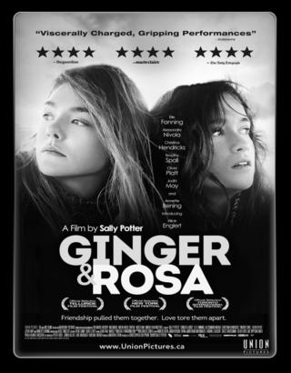 Ginger & Rosa chomikuj