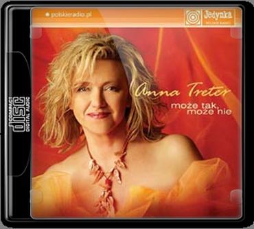 Anna Treter - Może tak, może nie (2005)