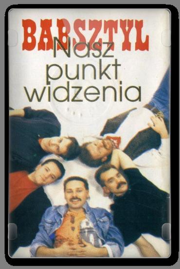 Babsztyl - Nasz punkt widzenia (1993)