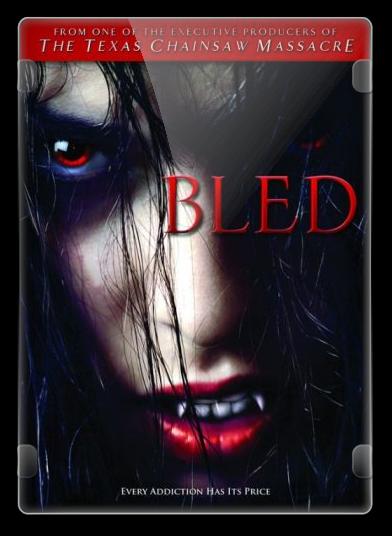 Głód krwi / Bled (2009) PL.DVDRip.Xvid-Zet / Lektor PL