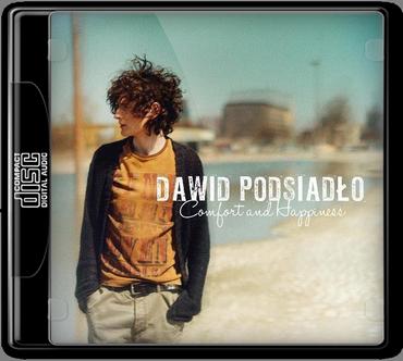 Dawid Podsiadło - Comfort and Happiness (2013)