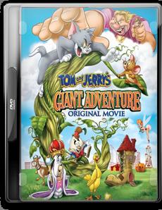 Tom i Jerry Magiczna fasola ( 2013 ) PL Dubbing