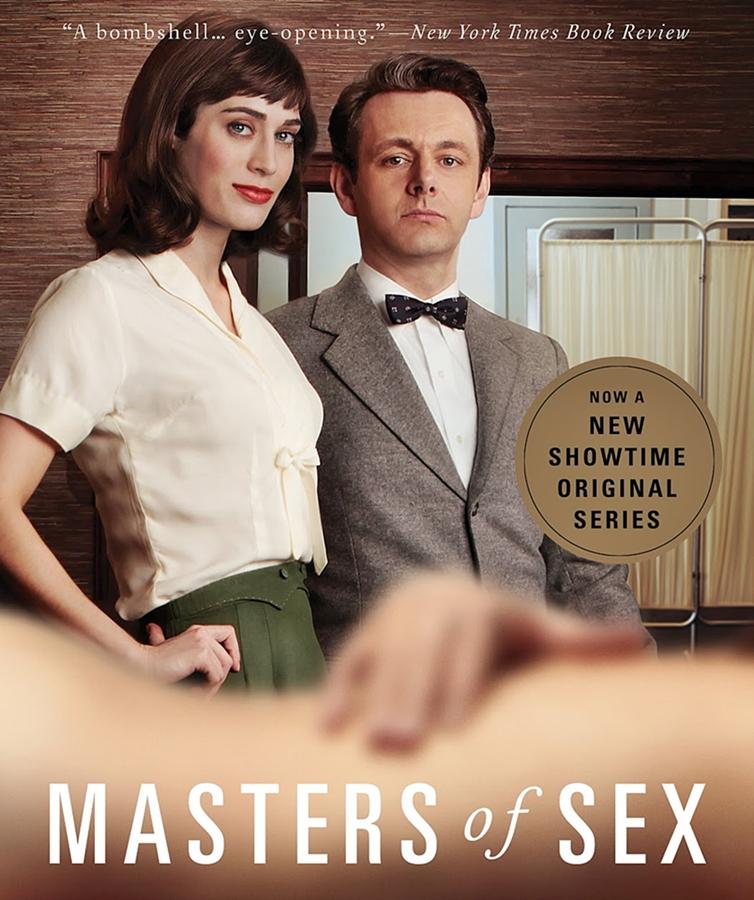 Мастера секса 1 сезон / Masters of Sex (2013) HDTV 720p + HDTVRip скачать с