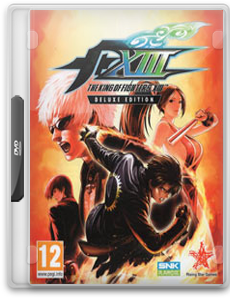 The King of Fighters XIII - Chomikuj