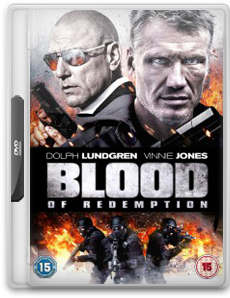 Blood of Redemption ( 2013 ) NAPISY