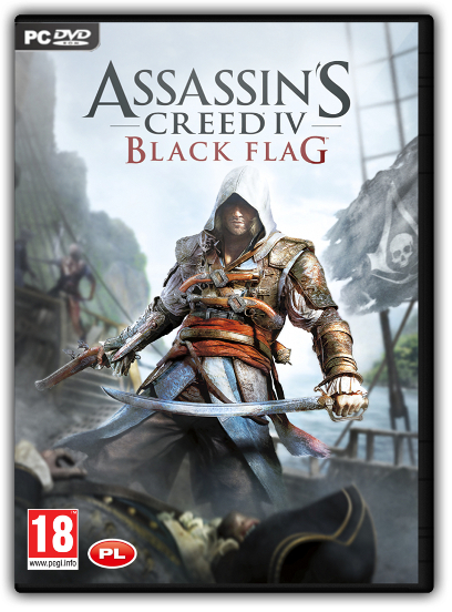 Assassins Creed IV Black Flag chomikuj