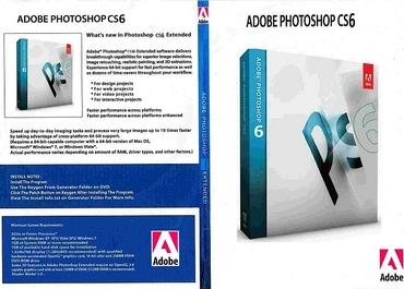 Adobe Photoshop CS6 Extended Final CS6 13.0[x86 x64][PL][Crack]2
