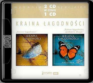 Kraina Łagodności Vol.1 & 2 2004[mp3@128kbps]