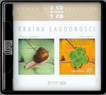 Kraina Łagodności Vol.3 & 4 2004[mp3@128kbps]