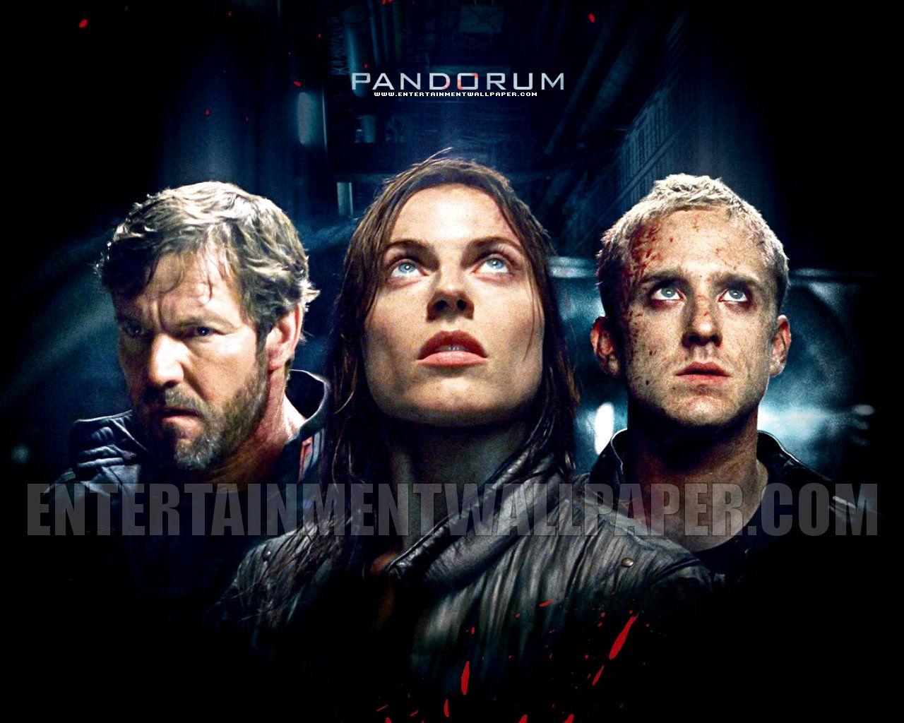 Смотреть онлайн пандорум (2009) в хорошем качестве
