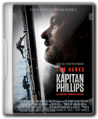 Kapitan Phillips chomikuj (Captain Phillips)