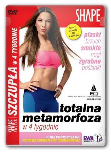 Ewa Chodakowska - Totalna Metamorfoza 2012 DVDRip.XviD.AC3-TWiX1