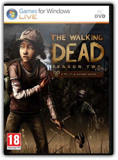 The Walking Dead Season Two - Episode 2 [PC]