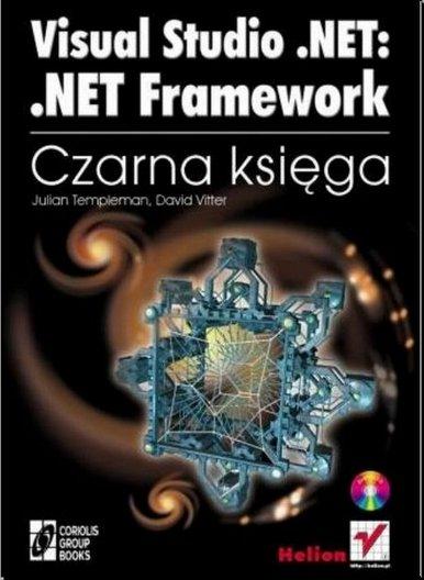 Visual Studio .NET:.NET Framework - Czarna księga