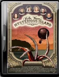 Tajemnicza Wyspa Juliusza Verne'a - Chomikuj