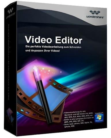 Wondershare Video Editor 3.5.0[Multilanguage][PL][Serial]1